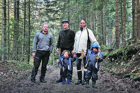 """Jovan Memedović je obišao ovu porodicu i u svojoj emisiji """"Sasvim prirodno"""" predstavio njihov način života"""