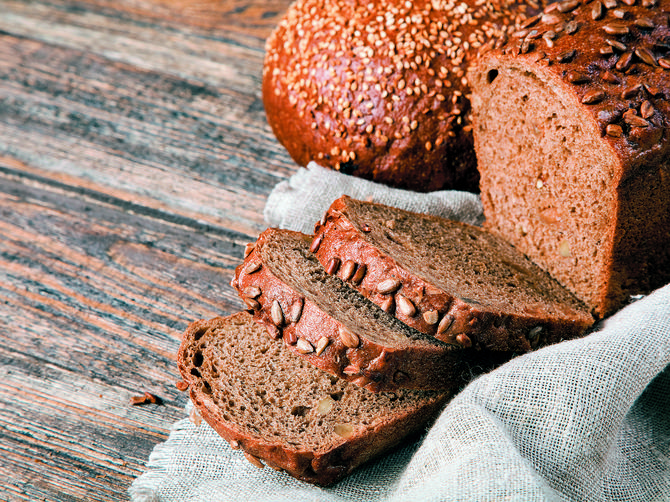 Tri brza i laka recepta: Na ovakvom hlebu pozavidećete vam i vrhunski pekari