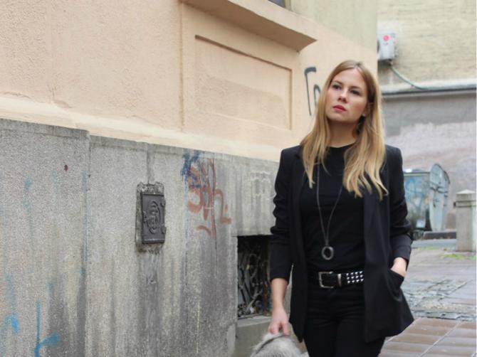 Iz ugla jedne Beograđanke: Devojke, same ste zato što sve možete same!