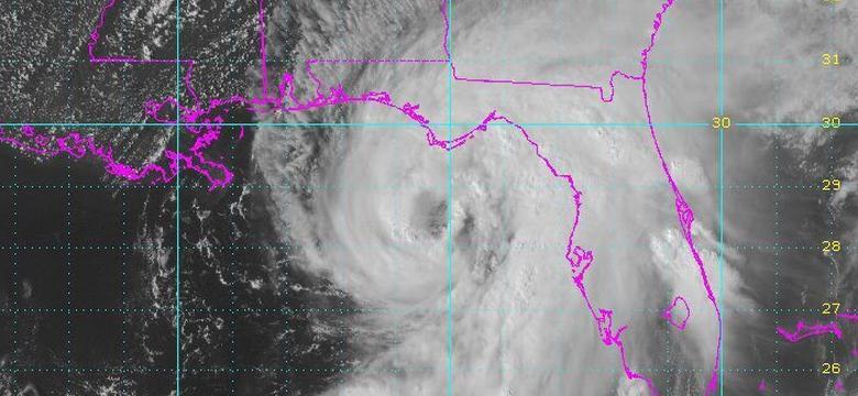 USA: Floryda przygotowuje się na atak huraganu Hermine