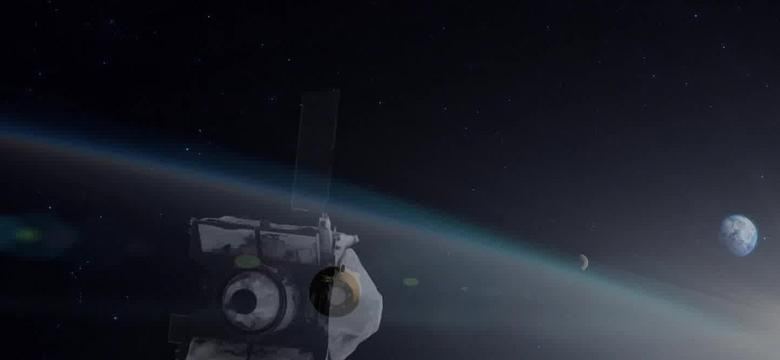 W pogoni za pradawną asteroidą. Szansa i olbrzymie zagrożenie dla Ziemi