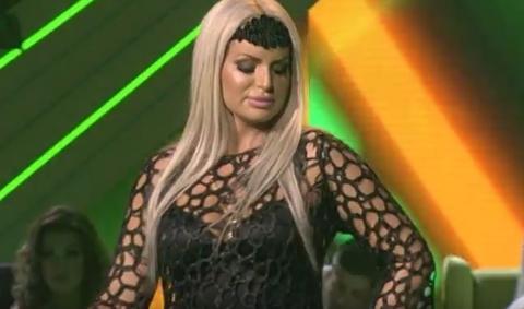 INDI JE MALA MACA: Pogledajte u čemu je Džidža mešala pred Popovićem (VIDEO)