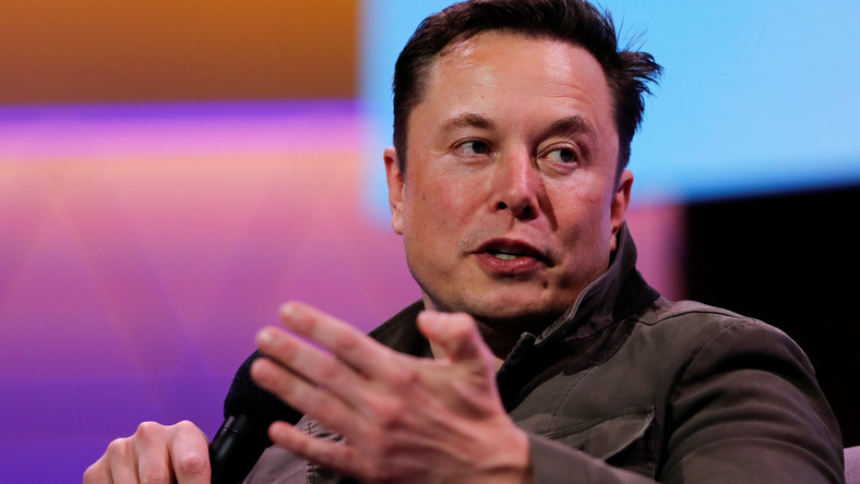 Elon Musk claims 'pedo' term used against diver not an insult