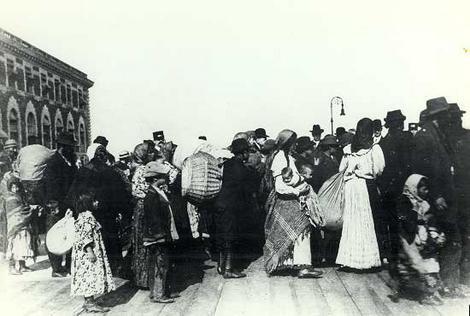 Rezultat slika za amerika doseljenici