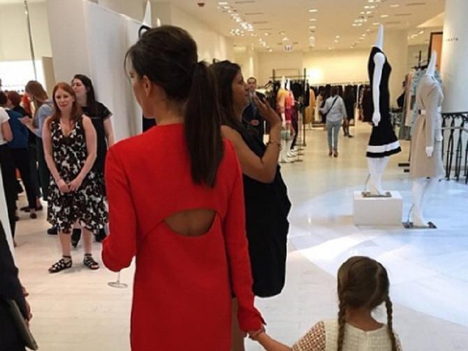 Mama i ćerka o kojima se priča na Instagramu: Jedna SITNICA otkrila ono najvažnije o Viktoriji!