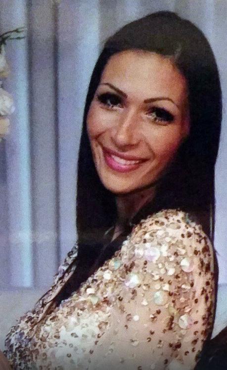 Žrtva: Maja Đorđević
