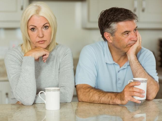 TESTIRAJTE svoj brak: Ovih pet znakova kažu da vas ON više ne voli!