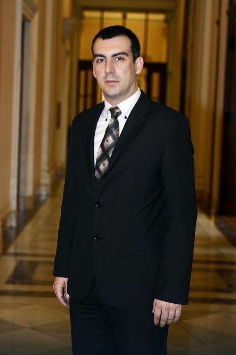 Vladimir Orlić
