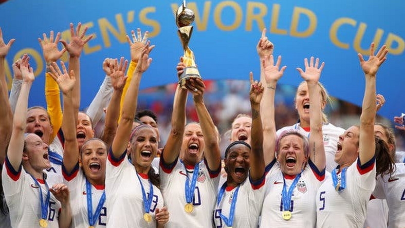 New York City announces parade for World Cup champions