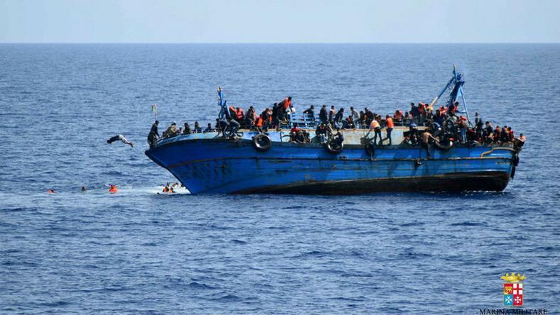 """Képtalálat a következőre: """"földközi tenger migránsok mentés"""""""