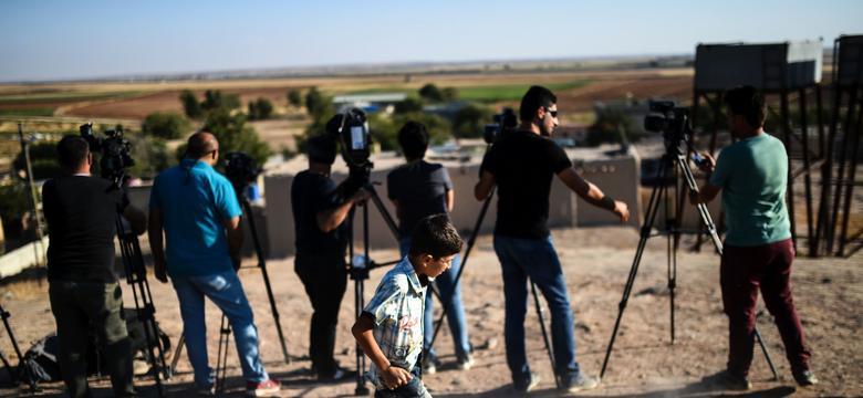 Państwo Islamskie straciło ostatnią pozycję na granicy z Turcją