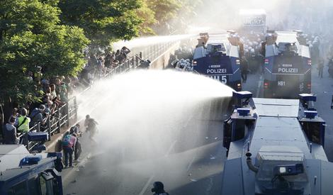 Foto: Friedemann Vogel / EPA;
