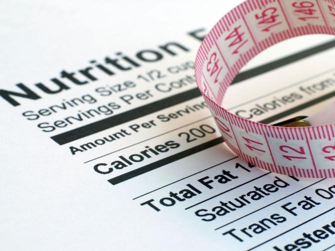 5 pitanja o kalorijama na koje morate da znate odgovor