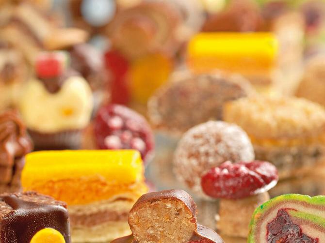 Najlepši slavski kolači: 6 neodoljivih sitnih slatkiša