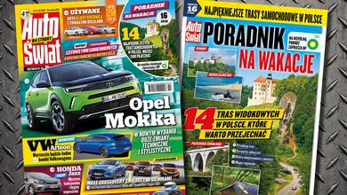Najpi?kniejsze trasy samochodowe w Polsce