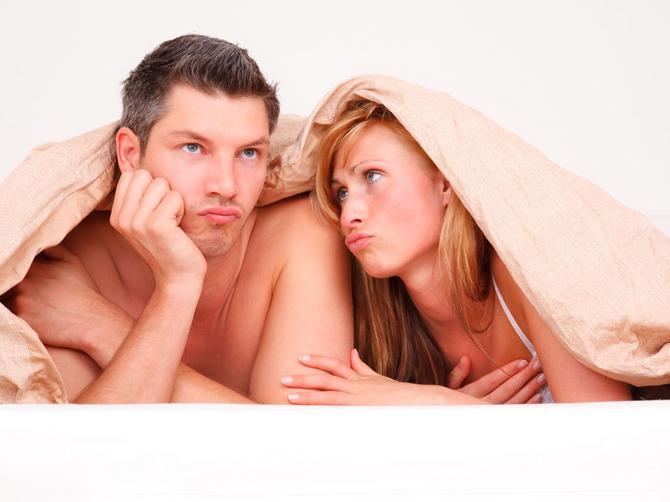 Naučnici konačno otkrili koliko je seksa potrebno za srećnu vezu!