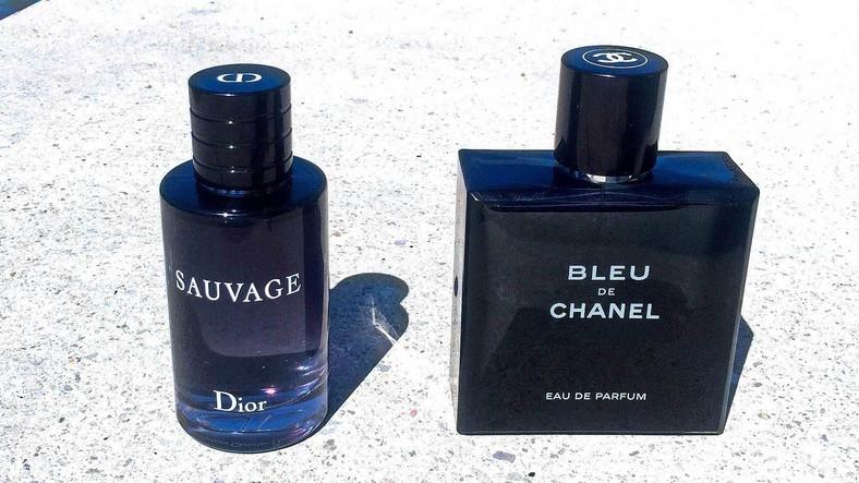 Eau de parfum (Your Scent is Your Signature)