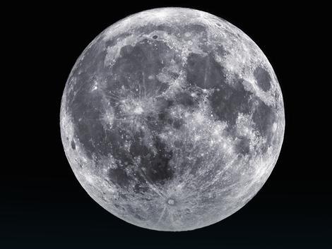 Kina planira da naseli Mesec do 2036. godine
