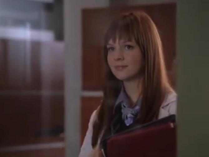 """Ovo slatko lice znate iz serije """"Dr Haus"""":  Njena priča će vas ZALEDITI!"""