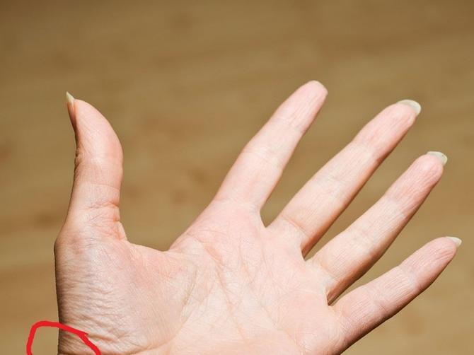 Prebrojte ih odmah: Ako na zglobu imate OVE ČETIRI LINIJE, vi ste jedna jako POSEBNA osoba