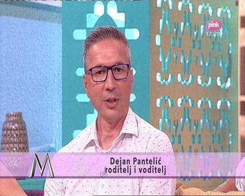 Deki Pantelić: Pričali su da sam gej, to me je nerviralo!