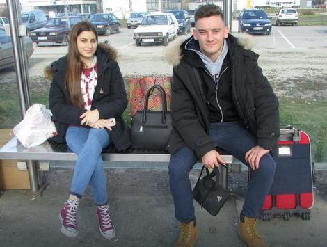 Mladi uglavnom nastoje otići iz Čelinca
