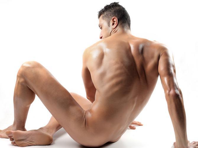 9 činjenica o muškom telu