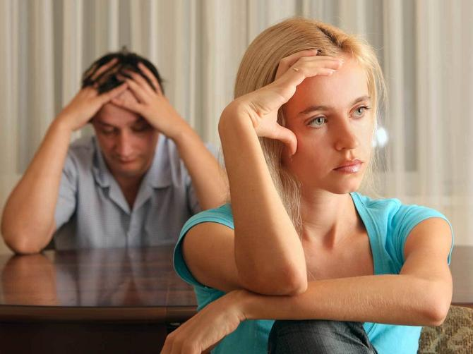 Kako da spasite svoj brak za dva minuta?
