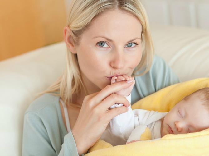 Planirate bebu? Ovo morate da znate o plodnosti!
