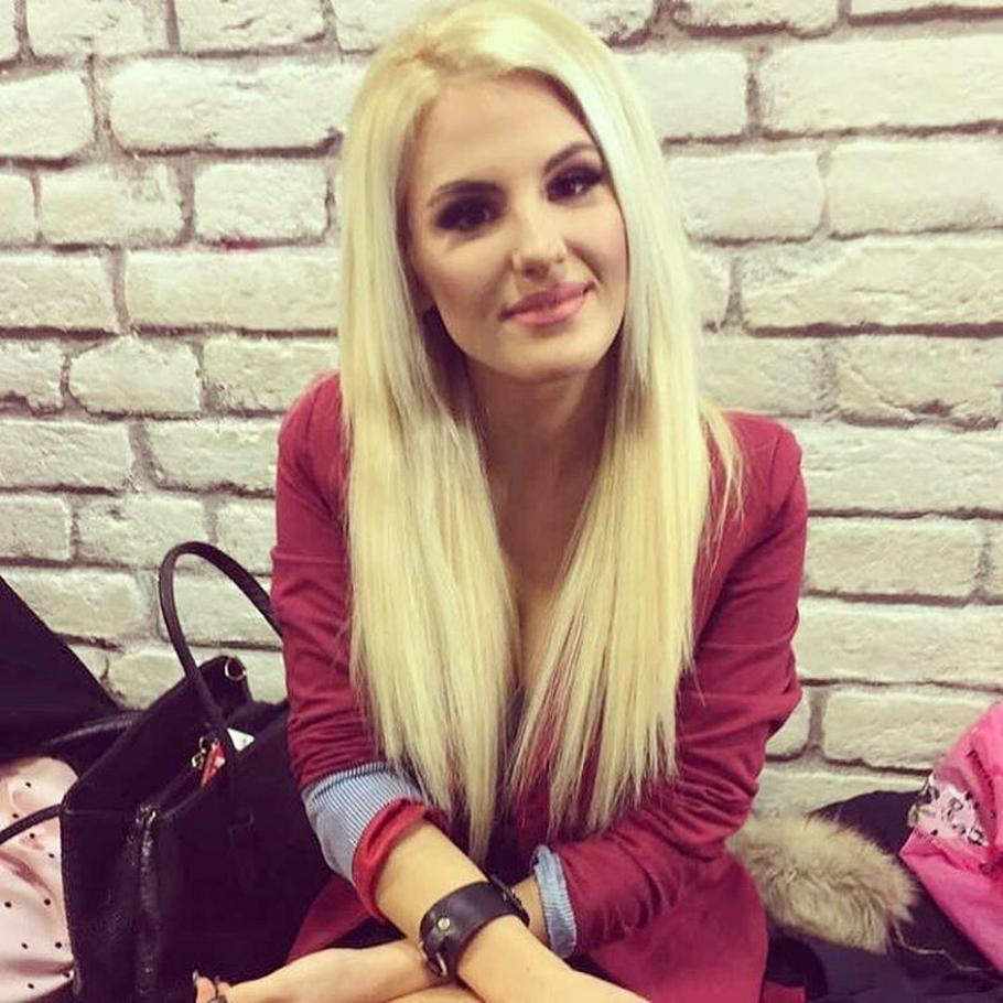Sara Reljić