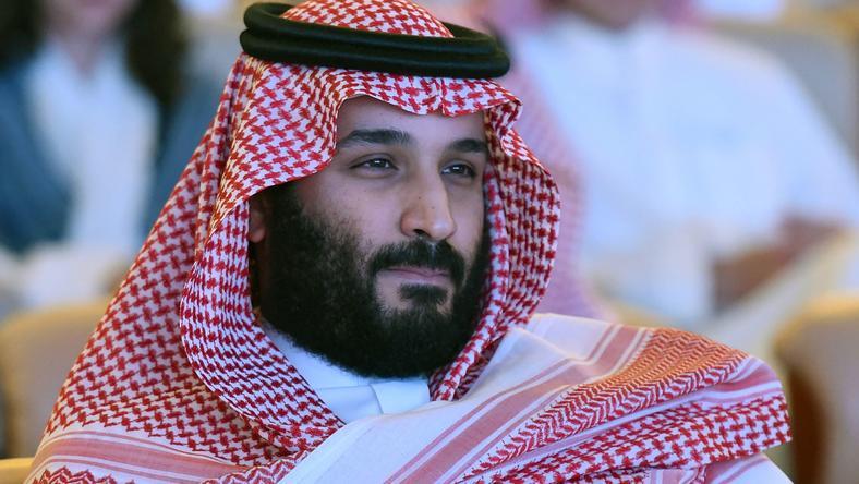 Nieudany zamach stanu w Arabii Saudyjskiej