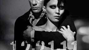 """The Girl With The Dragon Tattoo"" - jest już plakat!"