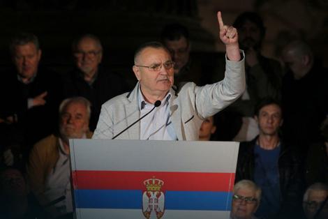 Sreto Malinović