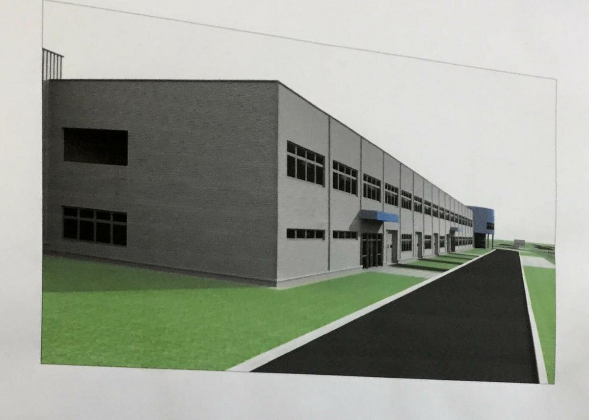 Leoni počeo gradnju u Nišu, u julu otvara pogon na 15.000 kvadrata