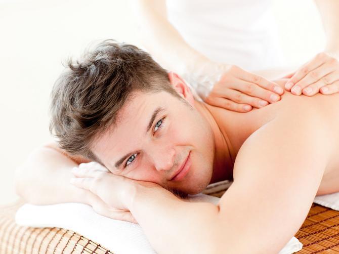 Pružite mu opuštajuću masažu, biće plodniji