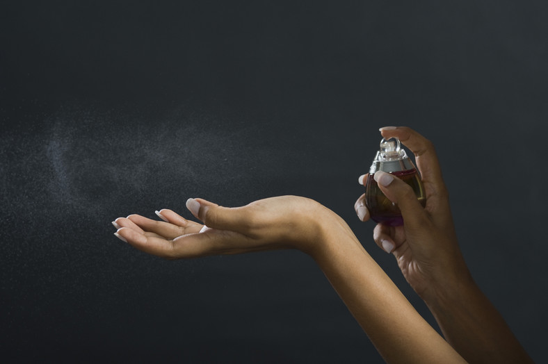 Perfume mistakes(Discover Magazine)