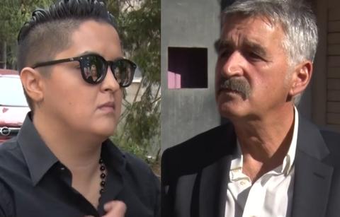 PORUČIO DA JE RETARDIRANA: Marija Šerifović i Bosanac oči u oči prvi put nakon incidenta sa Džidžom!Video