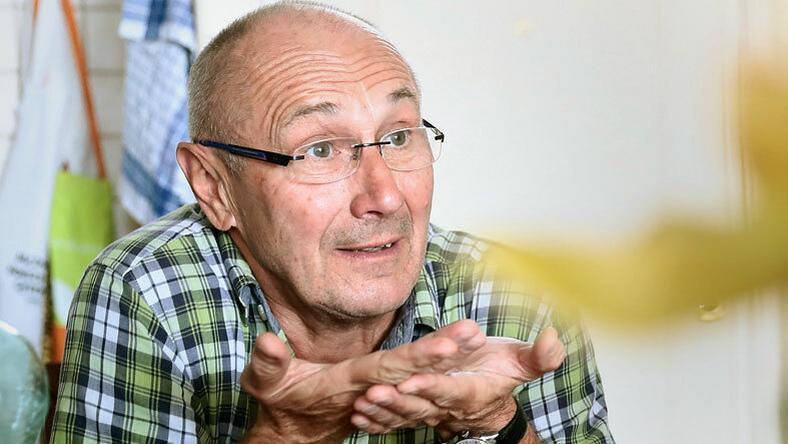 Németh Lajos Fotó: Blikk
