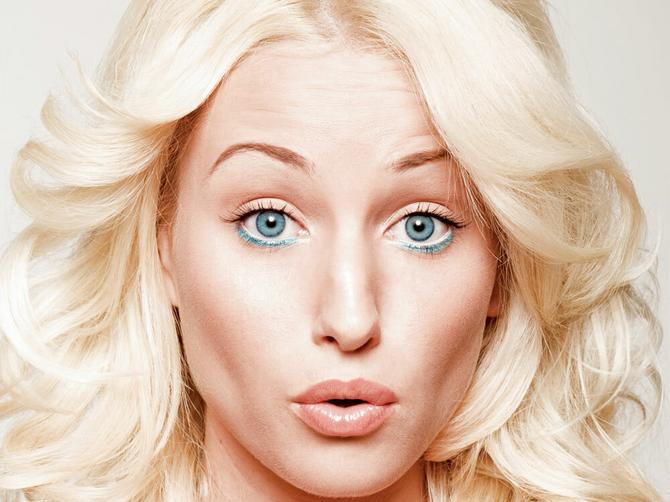 OTKRIVAMO: Zašto su žene sa žutom bojom kose PLAVUŠE?