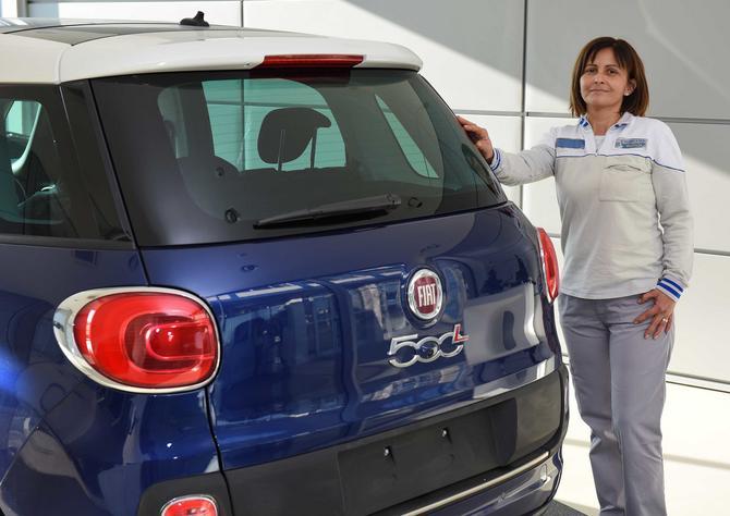 Jasmina Tomović: Žene imaju perspektivu u automobilskoj industriji