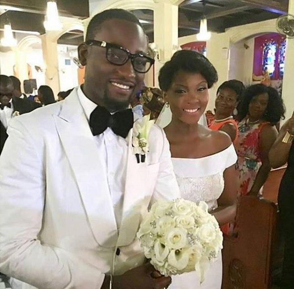 Gbenro And Osas Ajibade