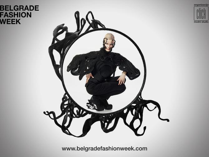 Proleće u znaku Beogradske nedelje mode: Svečano otvaranje finalnom revijom Fashion Scout See