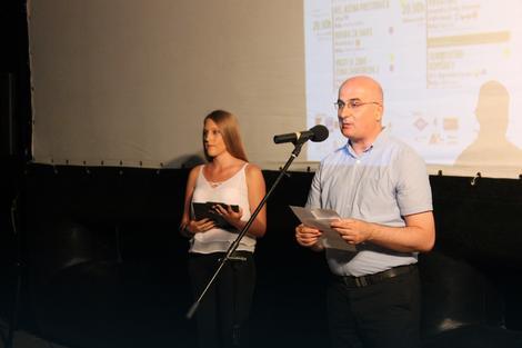 Dragoslav Banjak otvorio festival