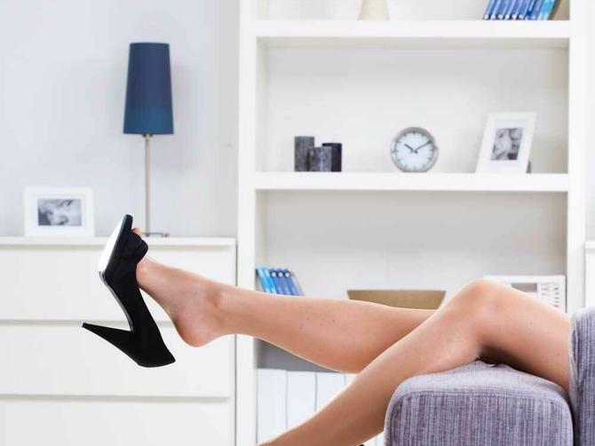Bole vas noge, a vene su sve izraženije? Problem shvatite ozbiljno!
