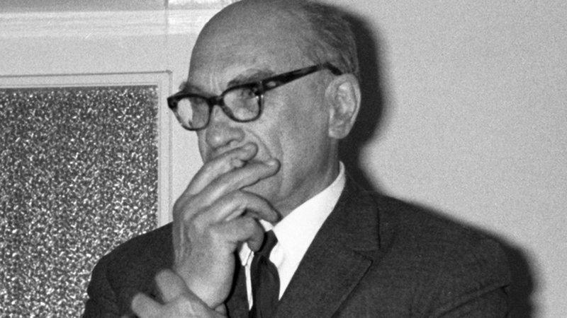 Jaroslaw Iwaszkiewicz, fot. Danuta Lomaczewska