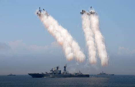 Foto: Reuters Ruska vojska