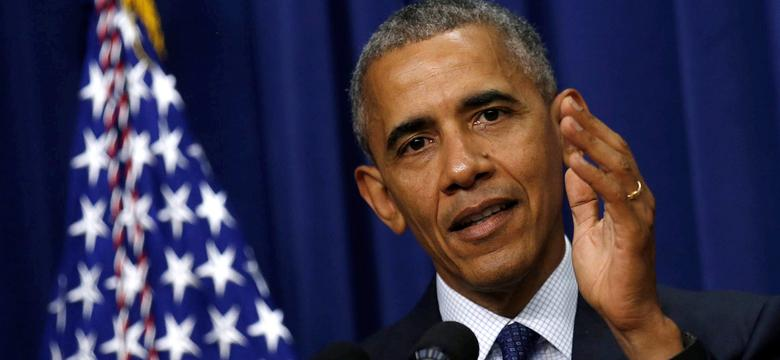 Barack Obama: możliwe, że Rosja próbuje wpłynąć na wybory w USA