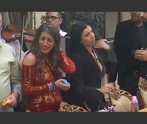 Dalila i Anamarija se brutalno ČUPALE ZA KOSU, morali ih razdvajati!