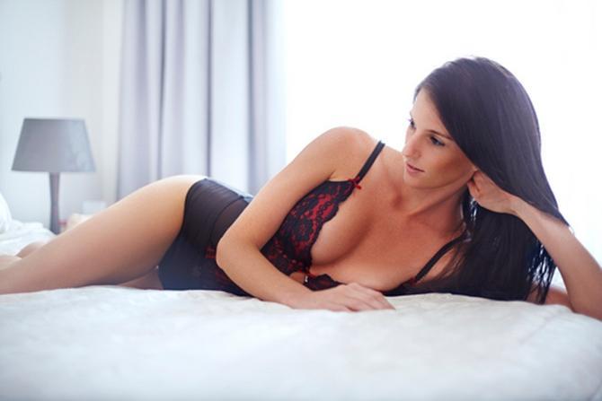 Seksi veš je Vagama glavni afrodizijak