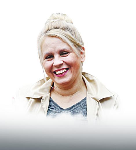 Una joj je postala centar sveta: Silvana Veselinović